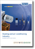 Heating and air-conditioning industry